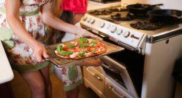 Quel four à pizza aménagé dans une cuisine pro ?