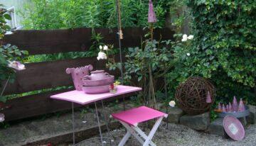 Idées d'aménagement extérieur simple pour embellir votre maison