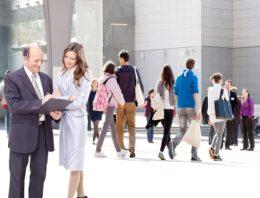 5 principales raisons pour vous faire participer le parrainage à votre marketing