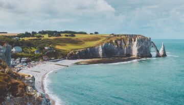 Ces endroits à visiter en France cet été
