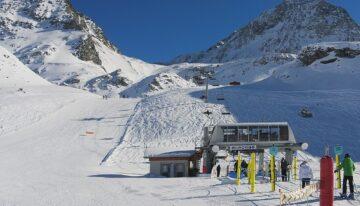 Comment organiser des vacances au ski en groupe aux Arcs ?