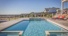 Les piscines: un investissement qui en vaut le coup si bien choisi