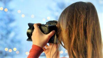 Conseils pour faire des photos de pros pendant un shooting sans dépenser trop d'argent