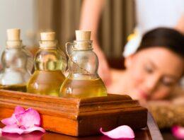 Massage aux huiles végétales – quel produit choisir ?