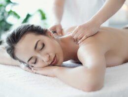 Massage sensuel – bon ou mauvais pour la santé ?