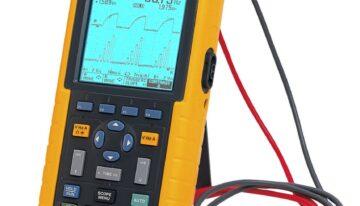 Les oscilloscopes et les analyseurs logiques, y a-t il une différence?