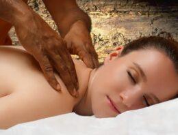 Les bienfaits d'une bonne séance de massage durant l'été