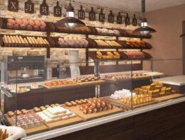 Agencement de boulangerie : quels matériaux utiliser ?