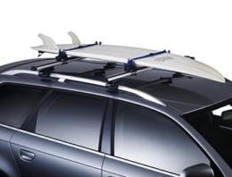 Comment savoir si une barre de toit est compatible?