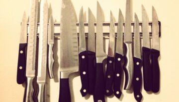 Comment choisir son couteau parmi les différents types sur le marché ?