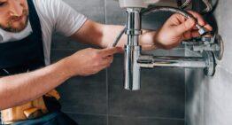 Que faire lorsque vous soupçonnez une fuite d'eau ?